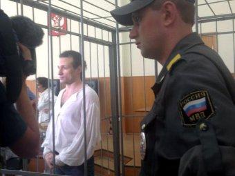 После критики Путина прокуратура вступилась за осужденного учителя Илью Фарбера