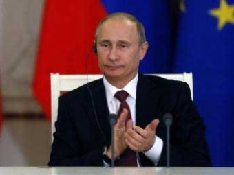 Владимира Путина выдвинули на Нобелевскую премию мира