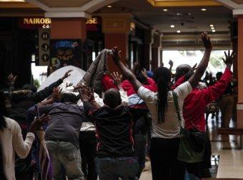 Французскую топ-модель убили во время захвата торгового центра в Найроби