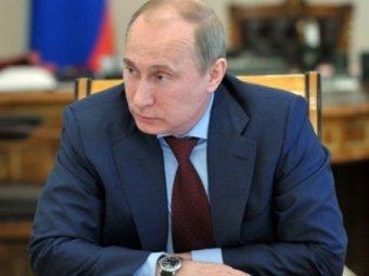 СМИ: американские политики бурно отреагировали на статью Путина в New York Times