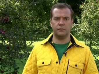 Медведев отдал свою зарплату жертвам паводка на Дальнем Востоке