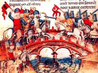 В новых учебниках истории отменили татаро-монгольское иго и оппозицию