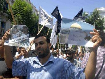 Сирия: последние новости (ВИДЕО)