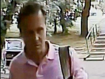 В Москве разыскивают педофила в розовой рубашке, совершившего 8 нападений на детей