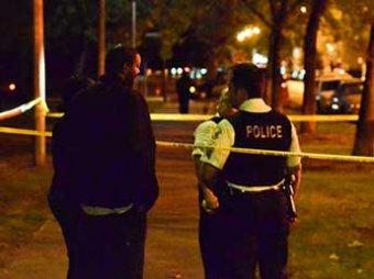 Неизвестный устроил стрельбу в чикагском парке: ранены 12 человек, в том числе ребенок