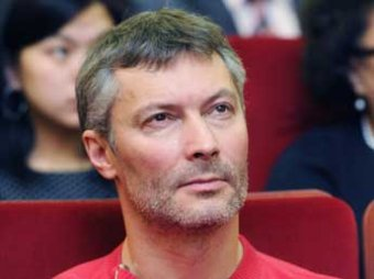 Избранный мэр Екатеринбурга Ройзман вызван на допрос в Следственный комитет