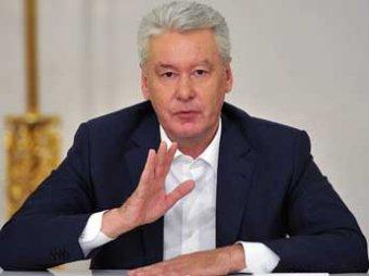 Мосгоризбирком признал Собянина победителем выборов