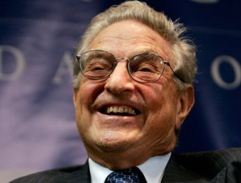 83-летний миллиардер Джордж Сорос женился на продавщице