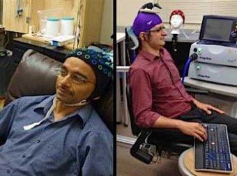 Ученые научились управлять мозгом на расстоянии через Интернет