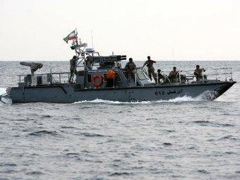 СМИ: Иран будет мстить США в случае атаки на Сирию