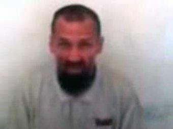 Боевики опубликовали видео с похищенным в Сирии инженером из России