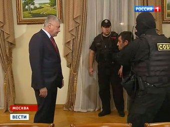 В МВД пояснили, кто получит 1 млн за помощь в поимке Зейналова