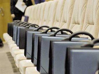 СМИ предрекли отставку восьми губернаторов, назначенных Медведевым