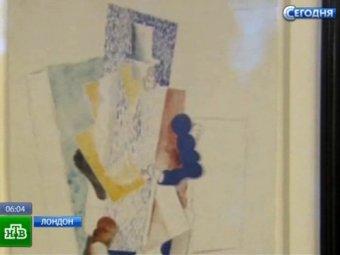Картину Пикассо за  млн разыграют в лотерею