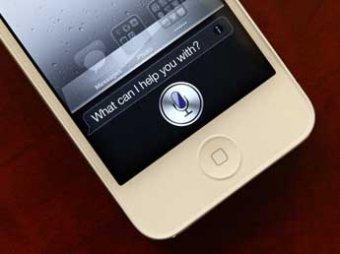"""СМИ выяснили, чьим голосом говорит """"яблочный"""" помощник Siri"""