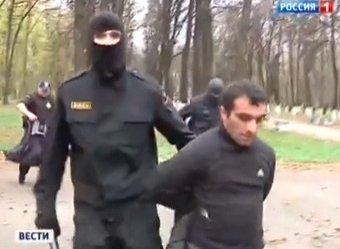 Убийство в Бирюлево 10 октября 2013: подозреваемый в убийстве Егора Щербакова задержан в Коломне (ФОТО)