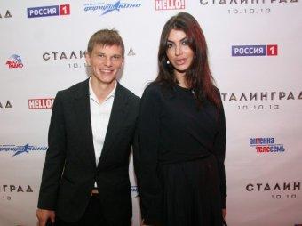 В Петербурге новая подруга Аршавина попала в ДТП и устроила скандал