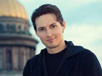 """Основатель """"ВКонтакте"""" Дуров и крупнейший акционер соцсети вступили в открытый конфликт"""