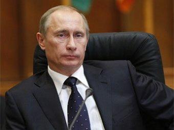 Путин впервые прокомментировал беспорядки в Бирюлево