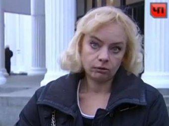 В Москве избили и ограбили дочь Евгения Евстигнеева