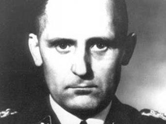 На еврейском кладбище в Берлине нашли могилу шефа гестапо Мюллера
