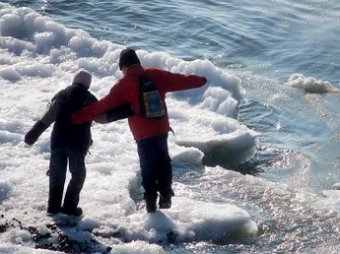 СМИ: в Екатеринбурге два школьника утонули в пруду