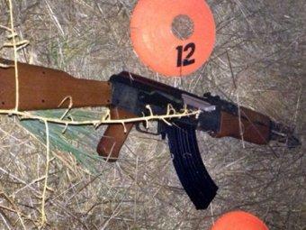 В США полицейский застрелил подростка с игрушечным автоматом