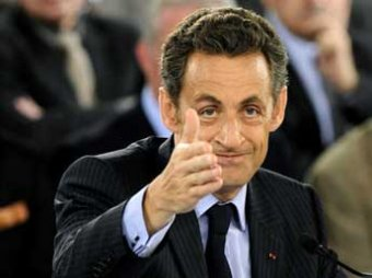 Суд закрыл дело против экс-президента страны Саркози