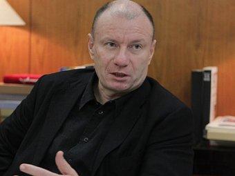Российский олигарх Потанин купил белый трюфель за 95 тысяч долларов