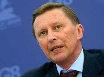 Глава администрации Кремля Иванов рассказал о Навальном, Суркове и выборах 2018 года