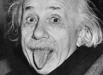 Ученые выяснили причину гениальности Эйнштеейна