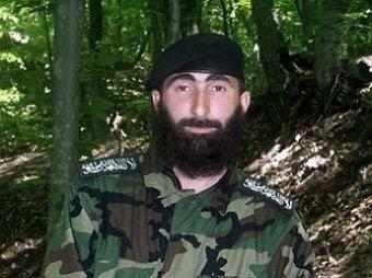 """Оглашен приговор боевику Али Тазиеву по кличке """"Магас"""""""