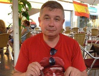 СМИ: дипломат Бородин и его жена в момент задержания были пьяны