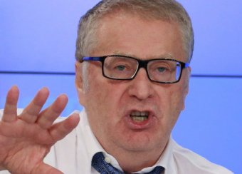 Жириновского предложили лишить слова в Госдуме на полгода за тираду про Кавказ на ТВ