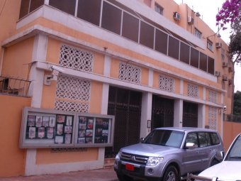 Боевики напали на посольство России в Ливии, один застрелен