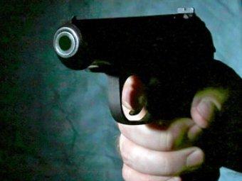 В Москве кавказцы обстреляли Lexus и ранили водителя