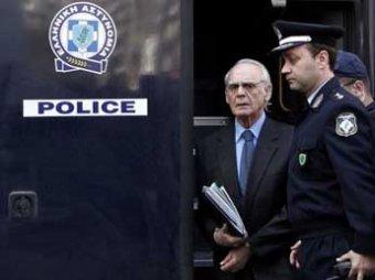 В Греции посадили на 20 лет экс-министра обороны за взятку при покупке российских систем ПВО