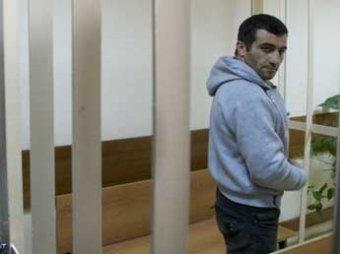 Зейналов пожаловался консулу Азербайджана на жестокое обращение в СИЗО