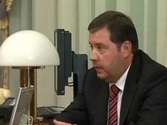 Главу Росграницы уволили за перевод 1 млрд рублей в банк отца