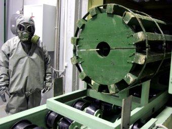 Предотвращён теракт на складе химоружия в Кировской области