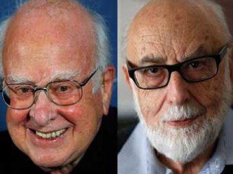 """Нобелевскую премию по физике дали за бозон Хиггса, или """"шапку-невидимку"""""""