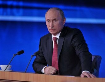 Forbes назвал путина самым влиятельным человеком в мире
