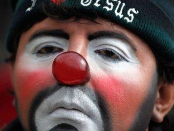 """В Мексике клоуны на детском празднике застрелили наркобарона - прототипа фильма """"Траффик"""""""