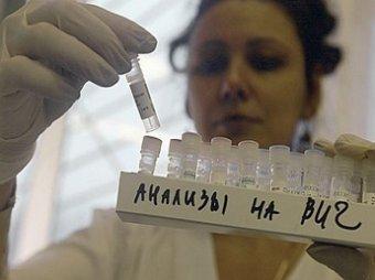 Ученые: появилась возможность создать общую вакцину от всех штаммов ВИЧ