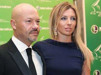 Жена Бондарчука рассказала о болезни своей дочери