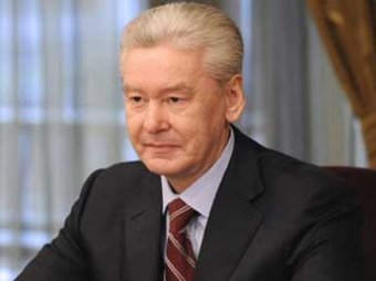 """Собянин объяснил, почему не приехал """"махать дубинкой """" в Бирюлево"""