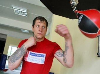 Боец-самбист Емельяненко участвовал в драке в ресторане: есть пострадавшие