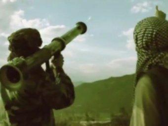 Видео, на котором боевики подбили летающего слонёнка Дамбо, стало хитом Интернета