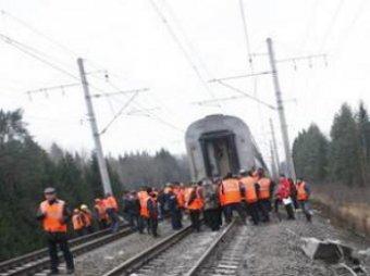 Под угрозой теракта оказался поезд Тюмень-Баку