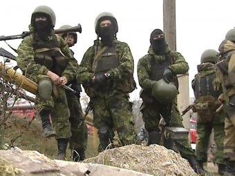 """В Дагестане нашли 13 """"поясов смертников"""" и женские парики"""